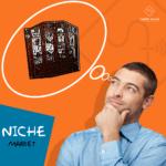 Niche Market يعني ايه