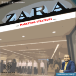 ZARA Marketing Strategies