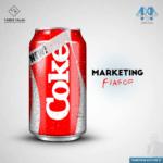عندما فشلت كوكاكولا-Coca cola Marketing Fiasco