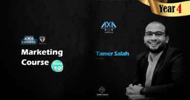 4x4 Marketing course in egypt cairo