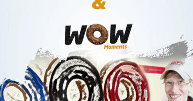 100 Days of Rejection & WOW Moments !! – مائة يوم من الرفض و لحظات السعادة