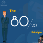 Pareto Principal 80/20 Rule –  استراتيجية 80 20 مبدأ باريتو